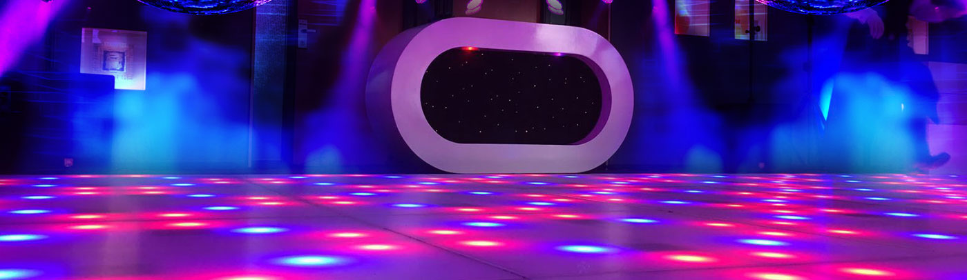 Disco Party DJ