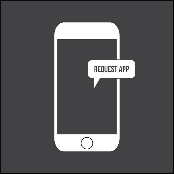 STAP 5 • Request- app